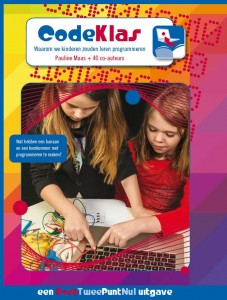Codeklas-cover